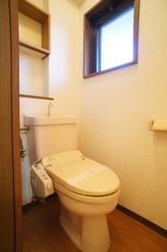 ウィステリアコトブキ 102号室
