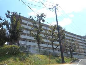 給田北住宅2号棟の外観画像