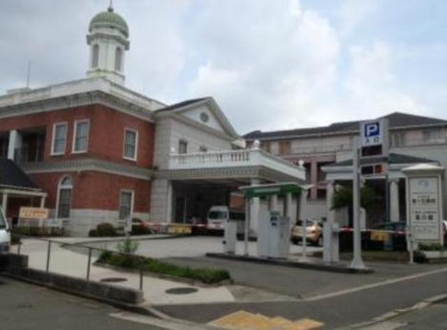ミユキグリーンコーポ[周辺施設]病院
