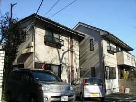 高井戸駅 徒歩18分の外観画像