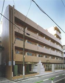 スカイコート文京小石川第3の外観画像