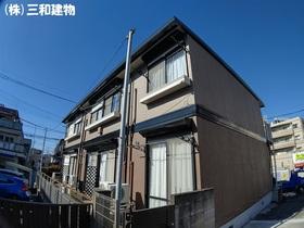 地下鉄赤塚駅 徒歩2分