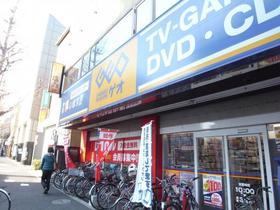 ゲオ高円寺店