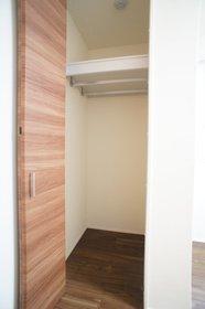 エクラージュ タケウチ 207号室