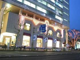 広尾ガーデンフォレストH棟