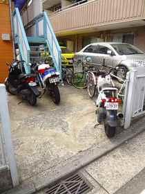 和田町駅 徒歩10分共用設備
