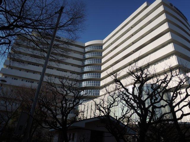 暁明館病院