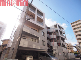 メイプル藤崎5階建てのオートロックマンション