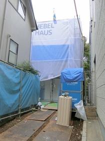 野方駅 徒歩9分の外観画像