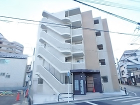 エヌズパーク南橋本の外観画像