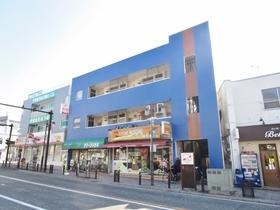 吉川マンションの外観画像