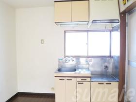 ☆嬉しい窓付きの明るいキッチンです☆