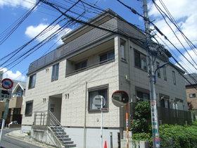 Matsugaoka Court Fの外観画像