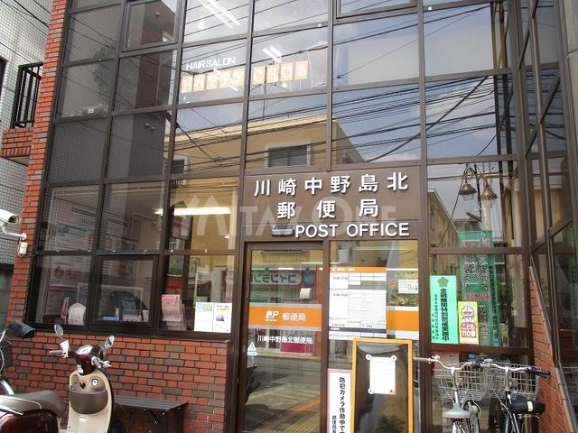 エンジョイライフ[周辺施設]郵便局
