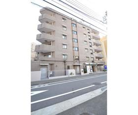 大井町駅 徒歩3分の外観画像