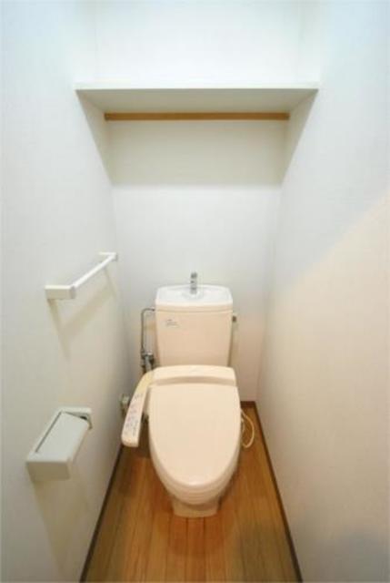 六本木一丁目駅 徒歩2分トイレ