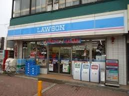 ローソン堺北安井町店