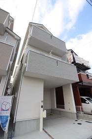 クレイドルガーデン横浜市栄区鍛冶ケ谷第2の外観画像