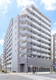 ガーラ横濱関内グランドステージ の外観画像