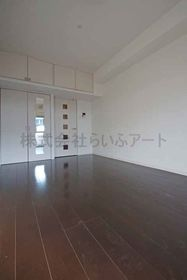 ハーバーサウスタワー No.70 : 4階居室