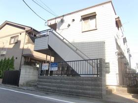メゾン田嶋の外観画像