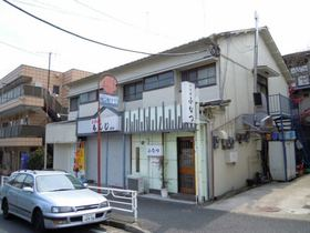 川井荘の外観画像