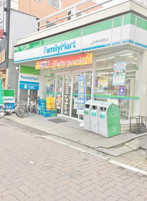 ファミリーマートJR堺市駅前店