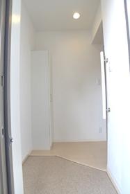 NKヴィラ 201号室