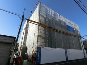 (仮称)関町北1丁目ヘーベルメゾンの外観画像