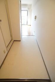 パレドール石川台 405号室