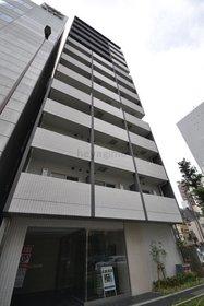汐留駅 徒歩4分の外観画像