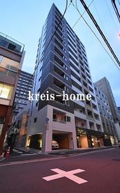 シティインデックス千代田岩本町の外観画像