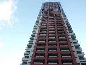 六本木ヒルズレジデンスB棟の外観画像