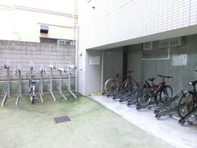 スカイコート浅草雷門駐車場