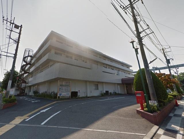 グランドステージ鎌倉[周辺施設]病院