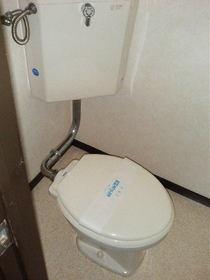もちろんバストイレ別♪