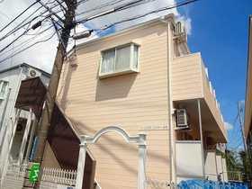 シャルム・ド・羽沢八番館