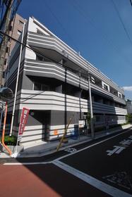 中野坂上駅 徒歩19分の外観画像
