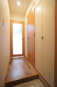 スカイクレール 201号室