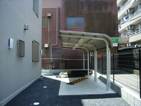 ヌーベルメゾン羽田 402号室