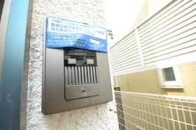 桜上水駅 徒歩9分共用設備