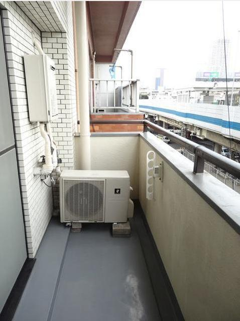 広尾駅 徒歩10分設備