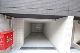 アルテシモ カーロ駐車場