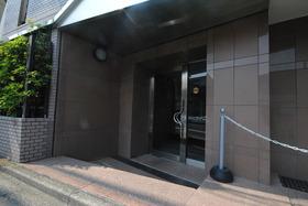 阿佐ヶ谷駅 徒歩5分エントランス