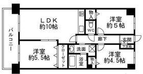 洋光台駅 徒歩29分2階Fの間取り画像
