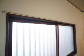 佐伯荘 1号室