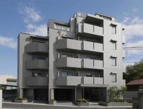 ルーブル東蒲田七番館の外観画像