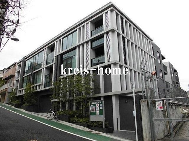 シティハウス文京小日向の外観画像