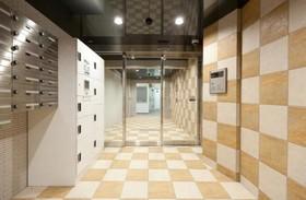 板橋本町駅 徒歩18分共用設備
