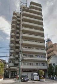 ワコーレ川崎IIの外観画像